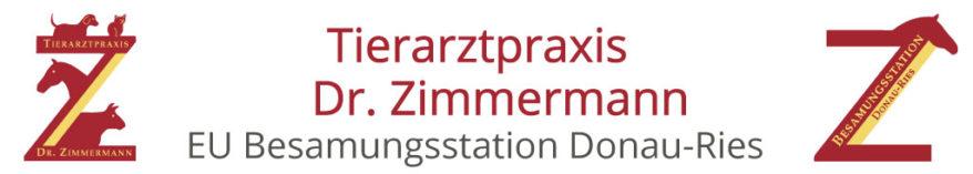 Tierarztpraxis Dr. Zimmermann